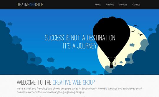 Creative Web Group