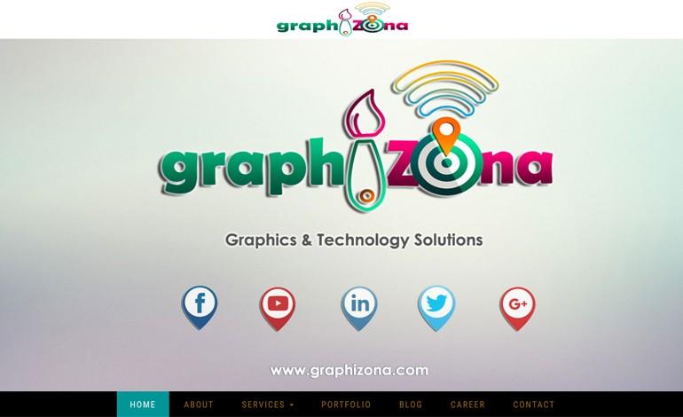Graphizona