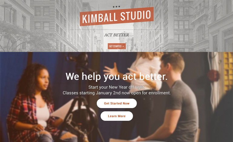 Kimball Studio