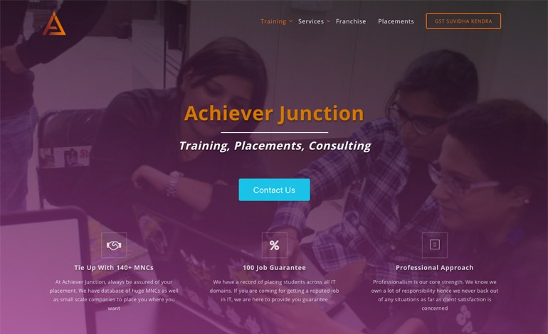 Achiever Junction