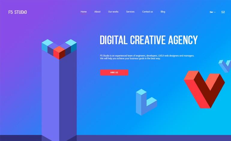 F5 Studio Agency