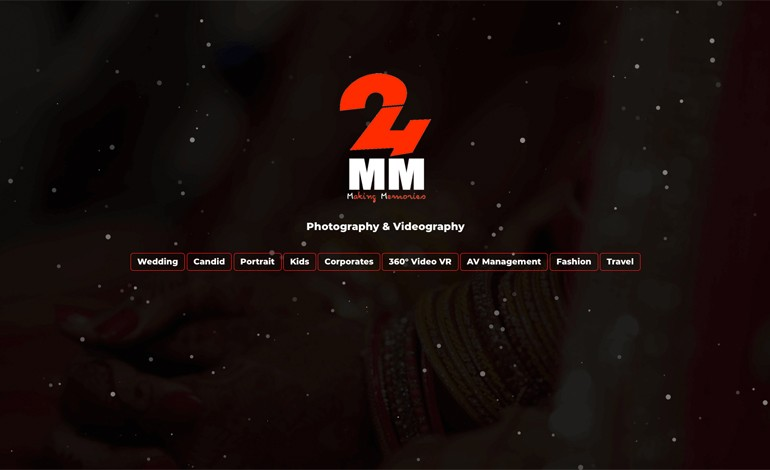 24mm Photography