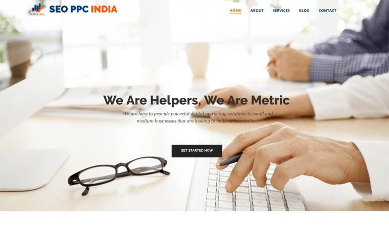 SEO PPC India