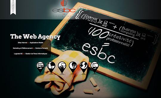 ESBC Thinking Agency