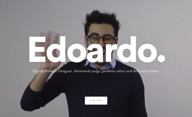 Edoardos Portfolio