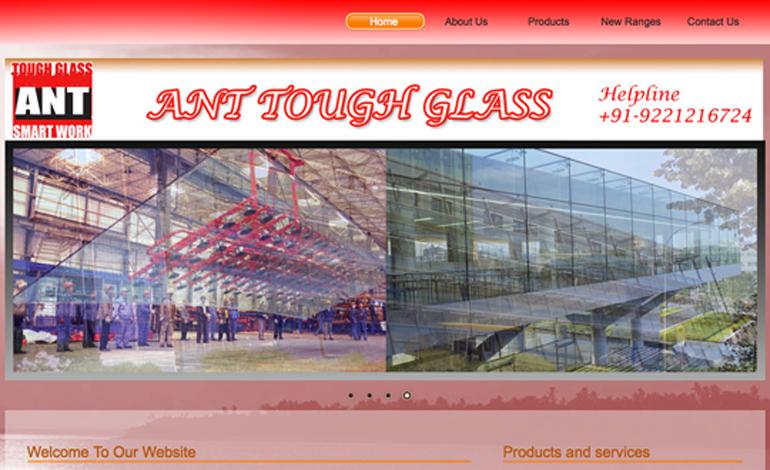 ANT Tough Glass