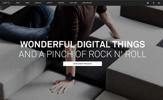LOOP Digital Agency