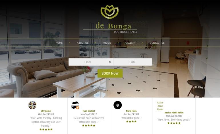 Debunga Boutique Hotel