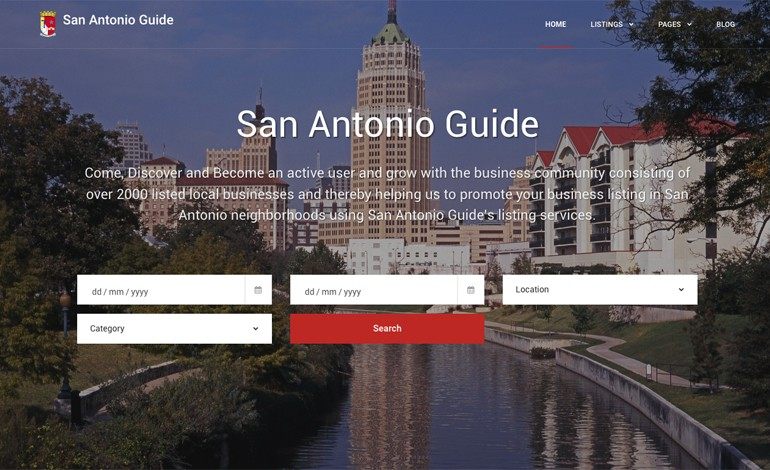San Antonio Local Guide