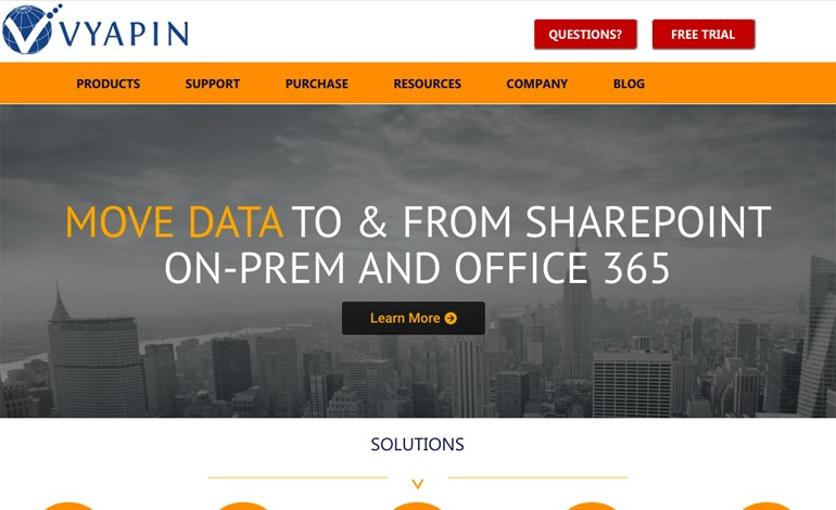 Vyapin Software Systems Private Limited
