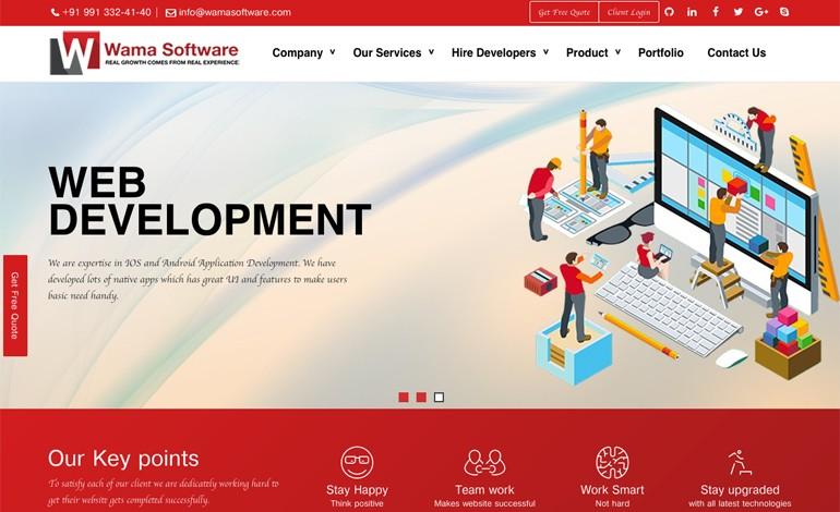 Wama Software
