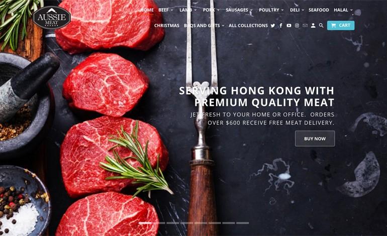 Aussie Meat