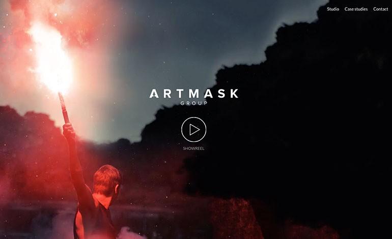 Artmask group
