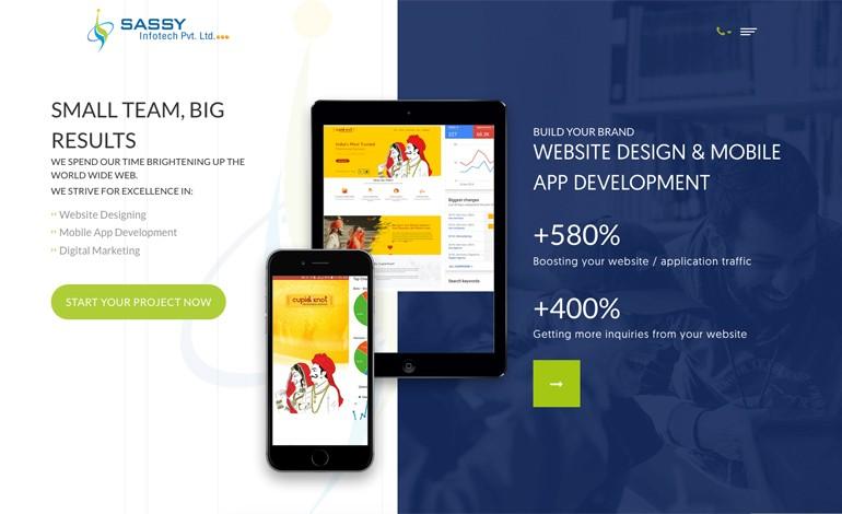 Sassy Infotech Pvt Ltd