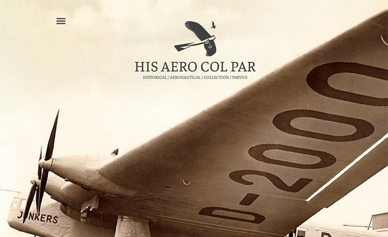 His Aero Col Par