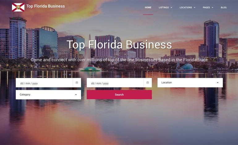 Top Florida Business