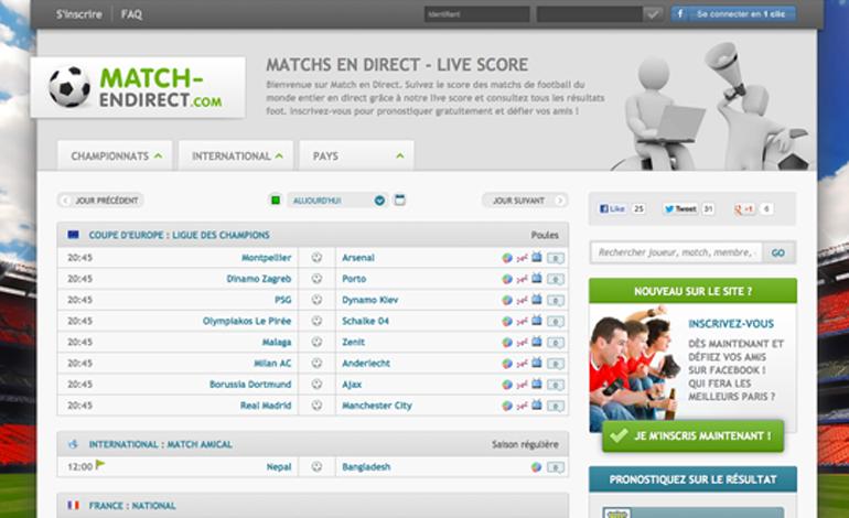 Match-Endirect.com