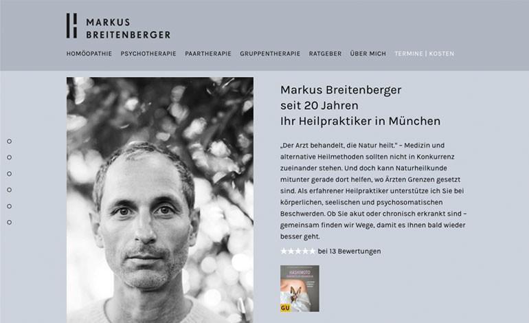 Praxis Breitenberger