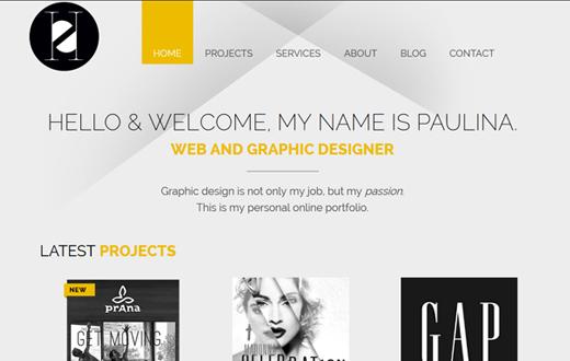 Paulina Designs
