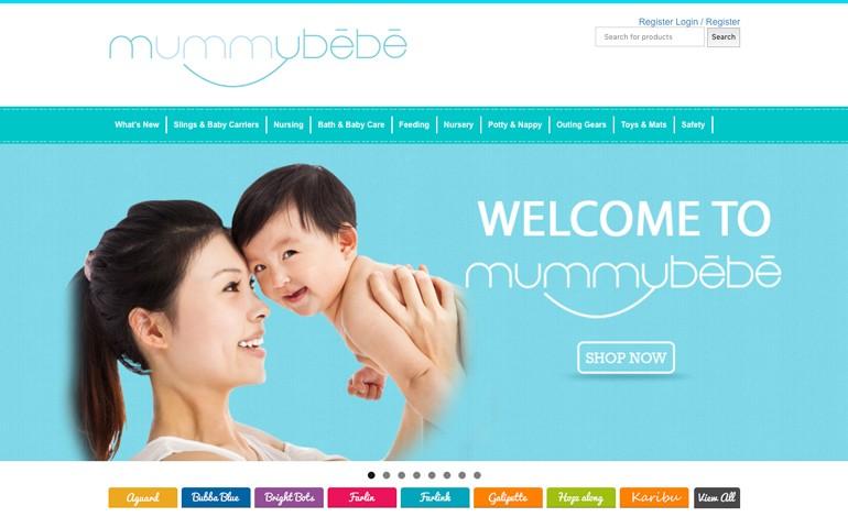 Mummy Bebe