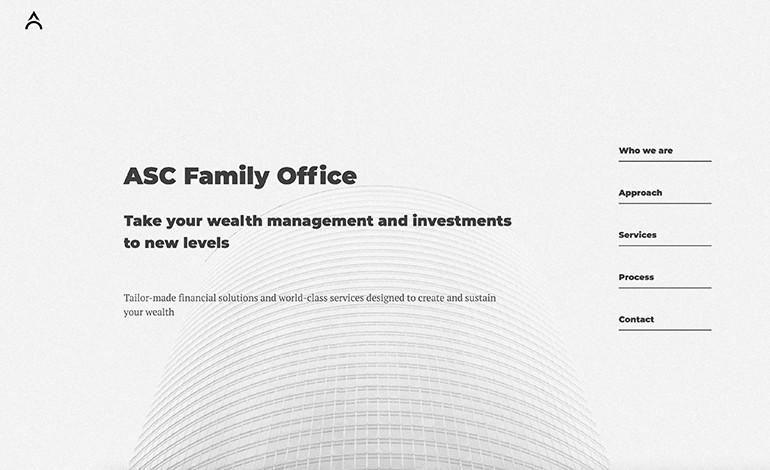 ASC Family Office