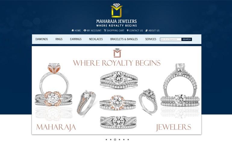 Maharaja Jewelers