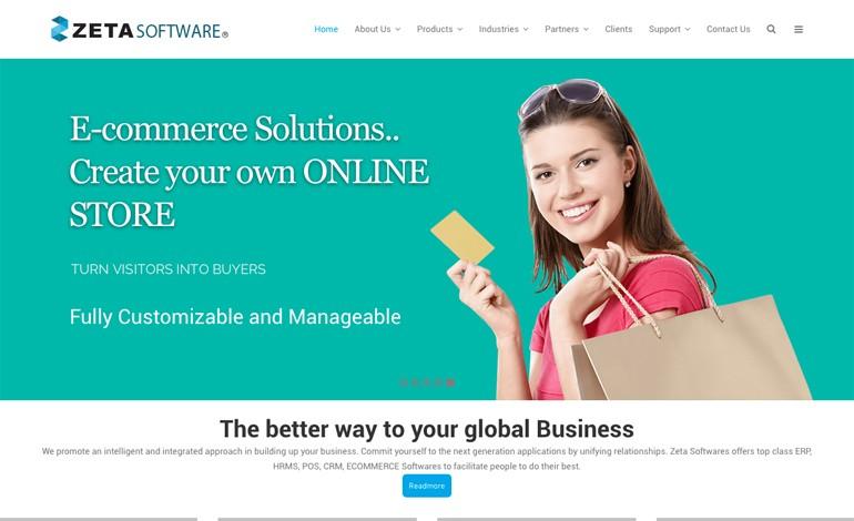 Zetasoftwares LLC