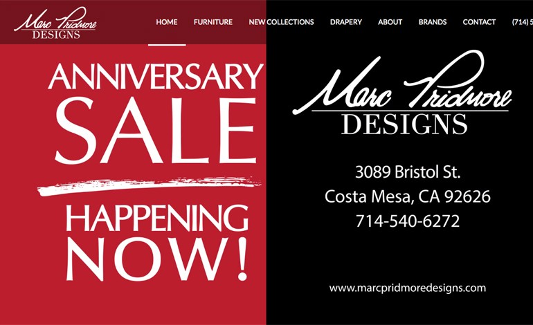 Marc Pridmore Designs