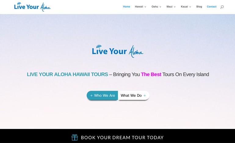 Live Your Aloha