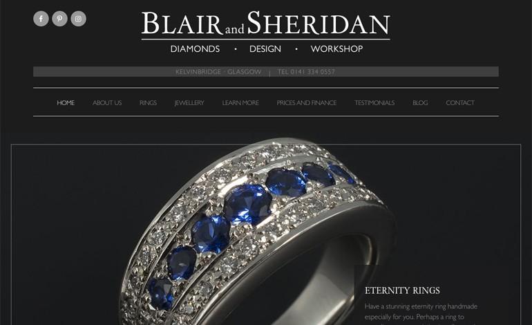 Jewellery Shop Glasgow