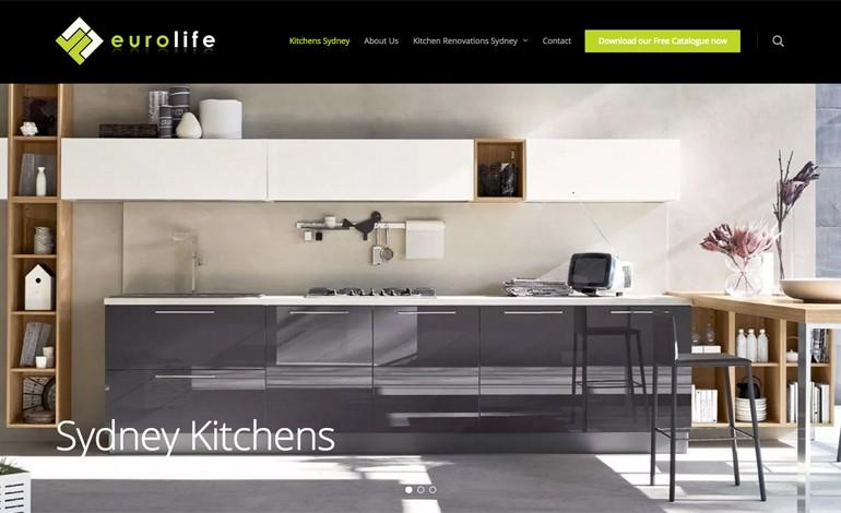 Eurolife Kitchens