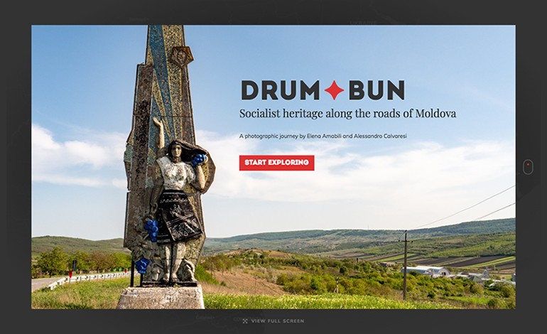 Drum Bun
