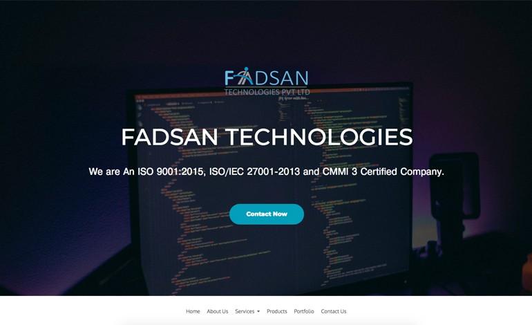 Fadsan Technologies