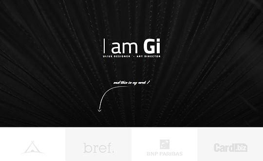 Gi Art Director Ui/Ux Designer