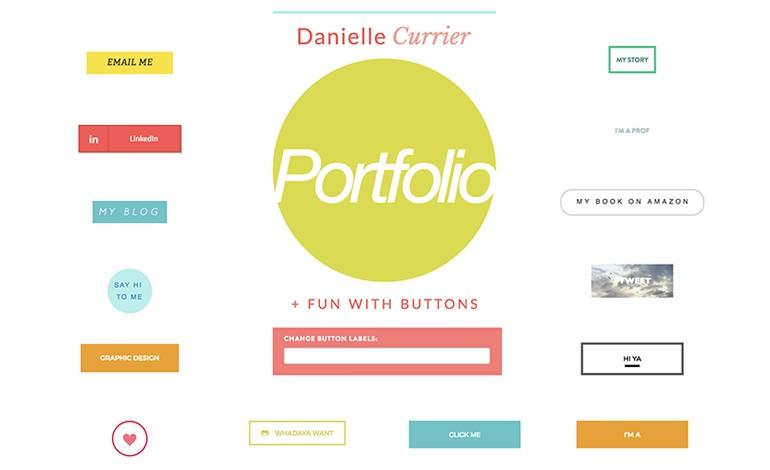Danielle Currier Portfolio