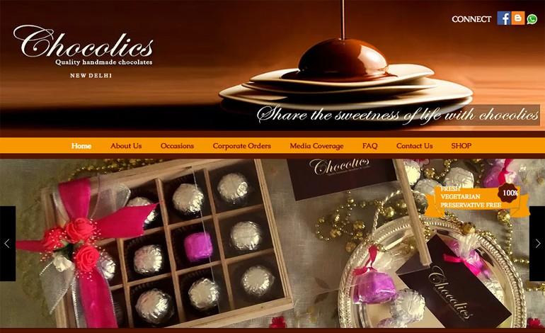 Chocolics