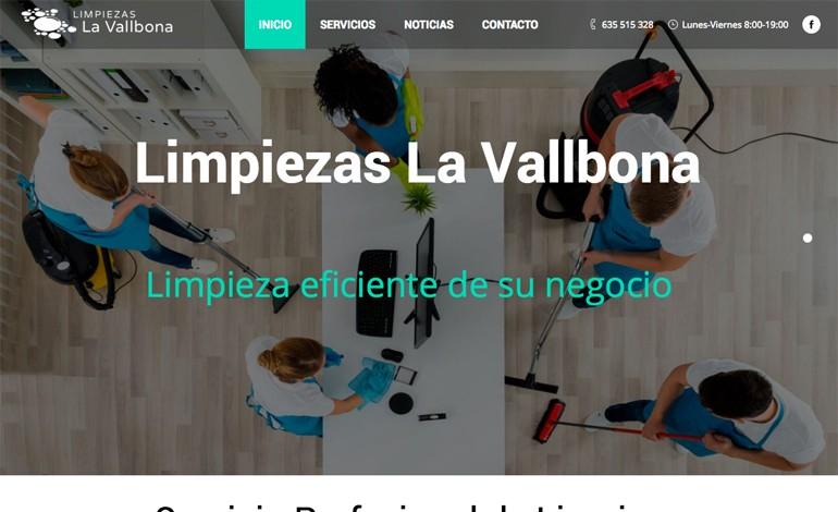 Limpiezas La Vallbona