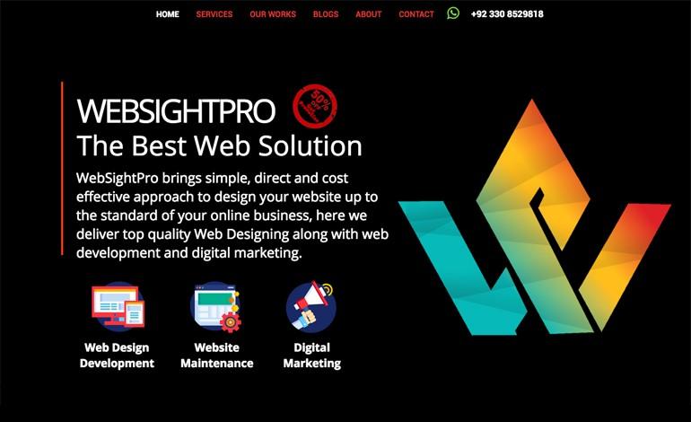 websightpro