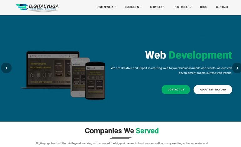 Digitalyuga IT Services