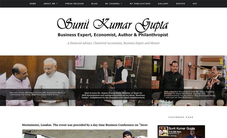 SunilKumarGupta