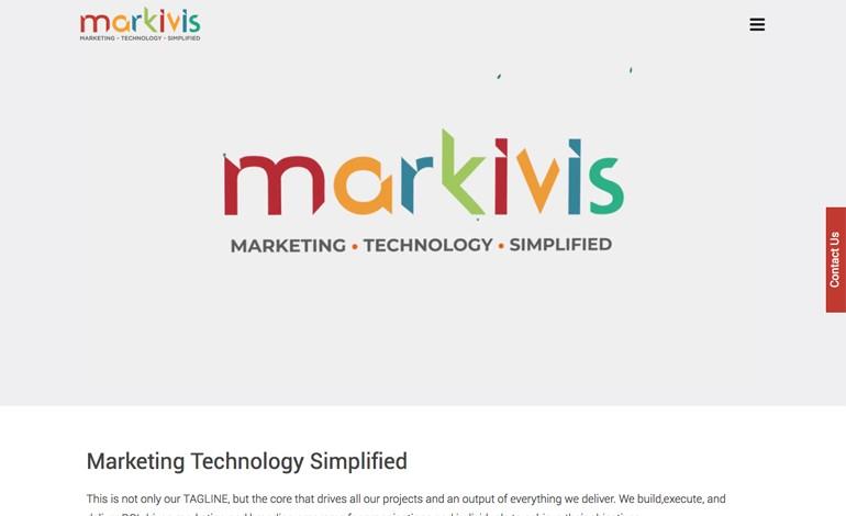 Markivis