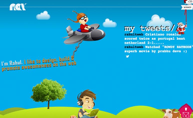 Rahul web designer