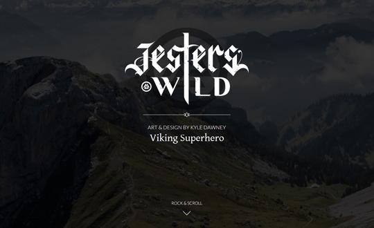 Jesters-Wild
