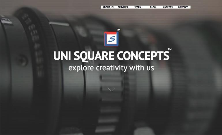 Uni Square Concepts