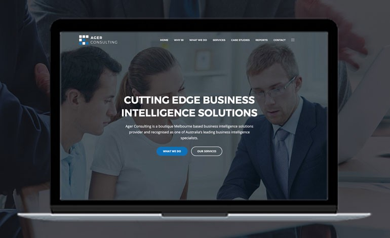 Ager Consulting
