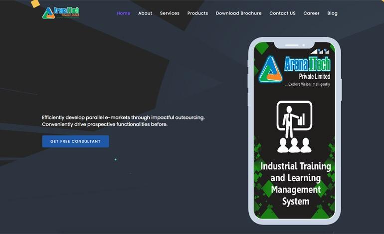 ArenaITech Pvt Ltd