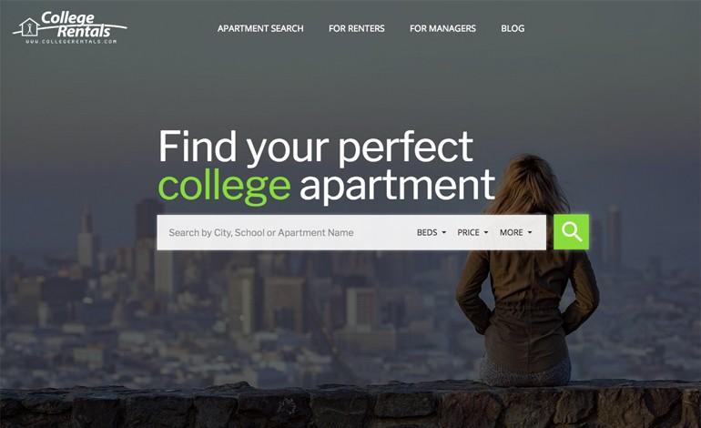 College Rentals