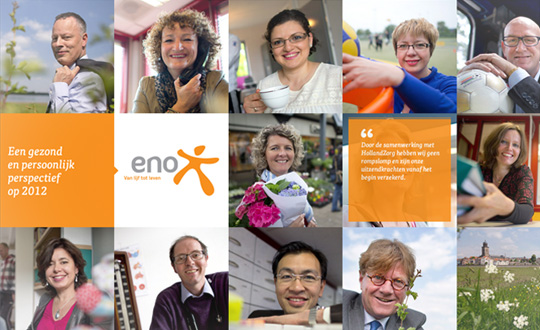 Eno Annual Report