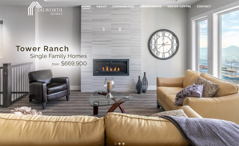 Dilworth Quality Homes
