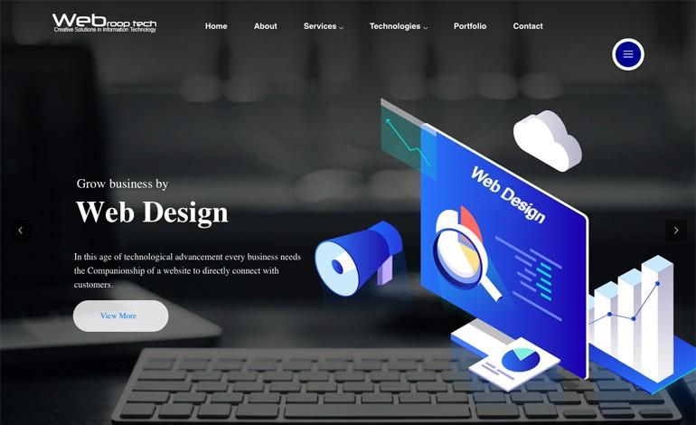 webrooptech